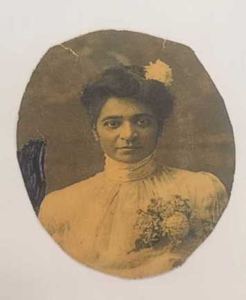 Laura Pettiford